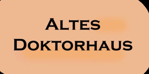 Altes Doktorhaus Willingen Logo